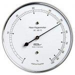 Hygrometer - Luchtvochtigheid meten