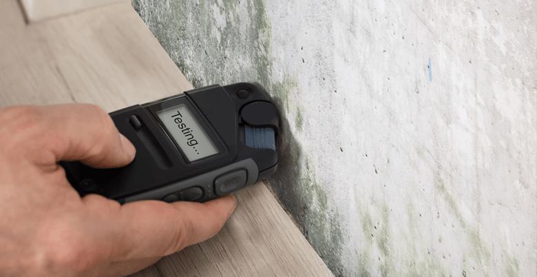 Relatieve vochtigheid: vocht in huis meten