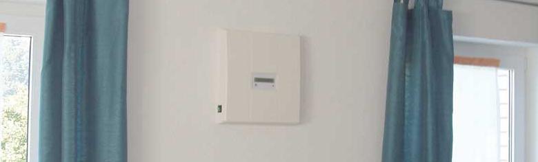 Relatieve vochtigheid: verlaag de luchtvochtigheid met een ventilatiesysteem