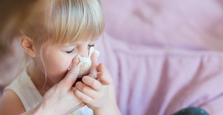 Gevolgen condensatievocht op gezondheid