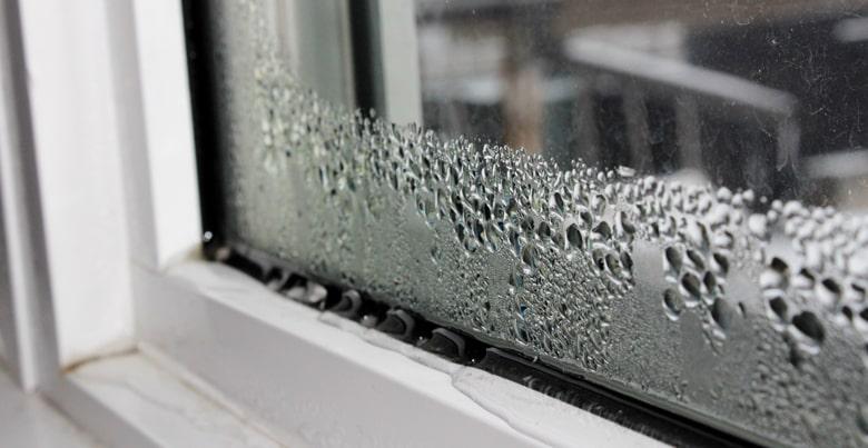 Condensatievocht: gevolgen en hoe zelf bestrijden?