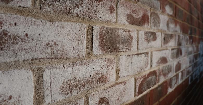 Vochtige muur bepleisteren