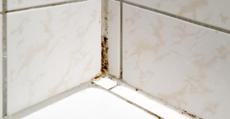 Hoe vocht in een badkamer verwijderen?